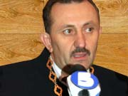 Ігор Зварич пред'явив суду клопотання