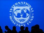 Зеленский об МВФ: «Нельзя торговать реформами за деньги»