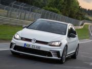 Volkswagen випустить майже 300-сильний Golf