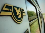 Укрзализныця планирует включить в цену билета услугу Wi-Fi