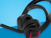 HP випускає ігрові навушники з охолодженням