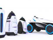 Knighscope представила нових роботів-охоронців