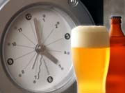 В Северной Америке из-за опасных бутылок отзывают пиво Stella Artois