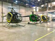 В Украине разработали и выпускают легкий вертолет за $195 тыс. (видео)