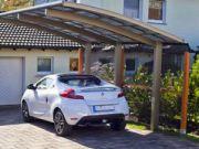 Французький суд заборонив паркувати автомобілі біля гаража
