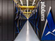 У США створили найпотужніший комп'ютер у світі