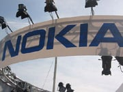 Nokia і Alcatel приступили до виробництва телефонів-розкладачок