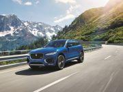 Jaguar Land Rover протестирует 100 автономных машин в Англии до 2020 года