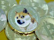 Маск своим твитом поднял стоимость Dogecoin на 20%
