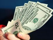 Украинская экономика долларизирована на 45%