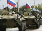 На Донбассе находится 5 тысяч кадровых российских военных и 15 тысяч наемников, - советник министра обороны