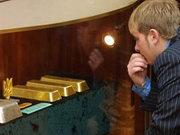 Золото и серебро возвращают утраченные позиции