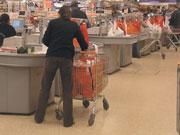 Добкін диктуватиме ціни супермаркетам