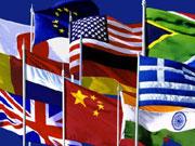 G20 відповіла на боргову кризу в ЄС планами зниження дефіцитів