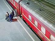 Частные железнодорожные перевозчики могут появиться в Украине через 4-5 лет - глава Укрзализныци