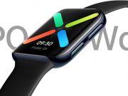 Представлена международная версия часов Oppo Watch (фото)