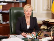 В МВФ говорят, что Гонтарева решила большинство проблем и заслуживает медали