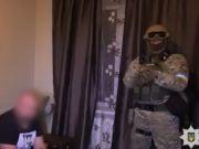 Спецназ КОРД и $50 тысяч выкупа. В Киеве задержали похитителей бизнесмена из Ивано-Франковска