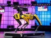 Робот Spot отримає руку і док-станцію з автоматичною підзарядкою