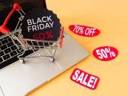 """""""Чорна п'ятниця"""": скільки українці готові витрачати на покупки"""