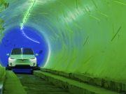 Alphabet готовится к разработке подземных туннелей