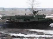 """В Украине начали серийное производство боевых машин """"Атлет"""" (видео)"""