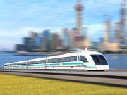 Через год в Китае будут ездить поезда со скоростью 600 км/ч
