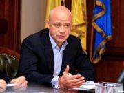 Мером Одеси обраний нардеп Геннадій Труханов: біографія