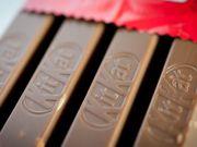 Nestle проиграла судебный спор в Великобритании о форме шоколада KitKat