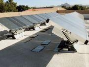 Американці створили сонячну установку, яка виробляє питну воду з повітря