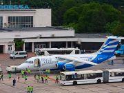 Кабмін дасть 800 мільйонів гривень на реконструкцію трьох аеропортів