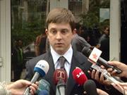 Довгий пропонував співпрацю комісії ВР з розслідування порушень у Київраді