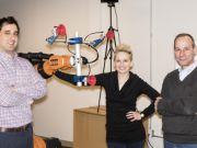 Veo Robotics добавила роботам шестое чувство для безопасной работы с людьми