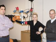 Veo Robotics додала роботам шосте почуття для безпечної роботи з людьми