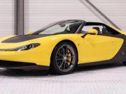 В Голландии продают редчайшую Ferrari (фото)