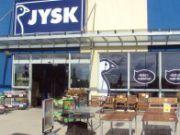 Датская сеть JYSK планирует открыть в Украине 150 магазинов до 2025 года
