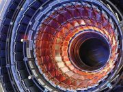 В адронном коллайдере открыт новый класс частиц