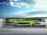 Arrivo побудує в Денвері швидкісну магнітну лінію з автономними автомобілями (відео)