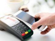 За год количество оплат смартфонами выросло в 90 раз