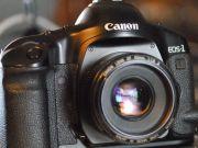 Конец эпохи: Canon прекратила продажи своей последней плёночной камеры