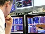 Фондовый рынок Украины к середине дня развернулся и корректируется вверх