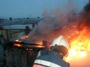 В Японии появился летающий робошланг для помощи пожарным (видео)