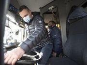 Кличко: Київ отримав 50 нових сучасних автобусів, незабаром отримає ще 150 (фото)