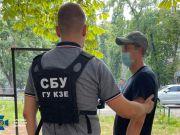 Экс-директора филиала ГПЗКУ уличили в воровстве и продаже зерна на 15 млн грн