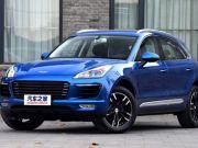 Китайский автопроизводитель Zotye намерен начать продажу внедорожников в США в 2020г