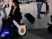 Panasonic создал инвалидные коляски с автопилотом (фото)