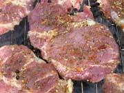 Украина увеличила импорт свинины в 5 раз