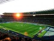 За нарушение правил пребывания на стадионах фанов могут оштрафовать