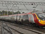 В Англии запустили поезд на аккумуляторах