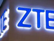 ZTE відзвітувала про збитки в $1 млрд через санкції США